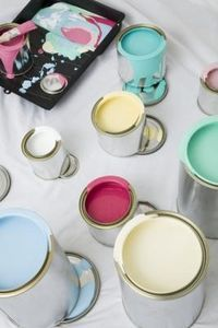 How to Paint Small Rooms to Make Them Look Brighter