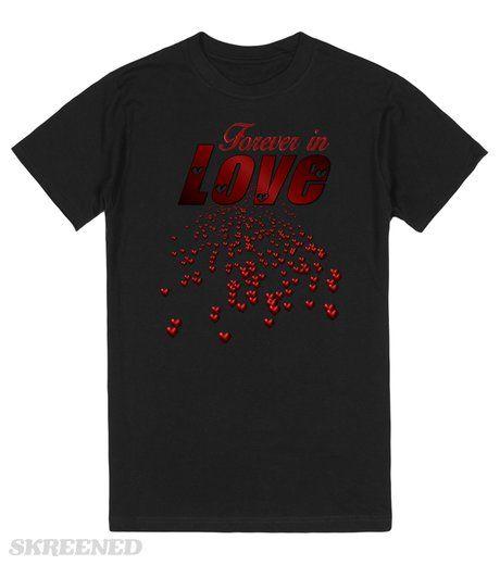 I Love You | Valentine's Day #Skreened
