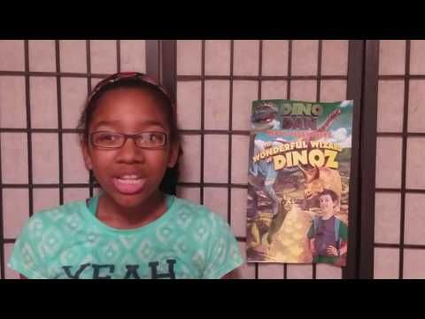 DVD Review: Dino Dan - The Wonderful Wizard of Dinoz by KIDS FIRST! Film Critic Linda D. #KIDSFIRST! #DinoDan