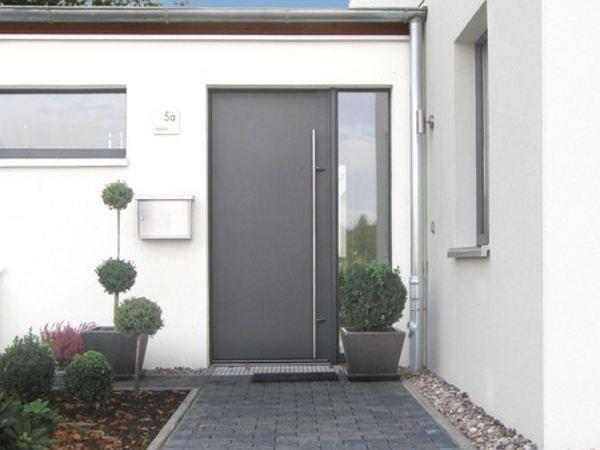 Puertas terraza aluminio affordable cerramiento de - Puertas correderas terraza ...