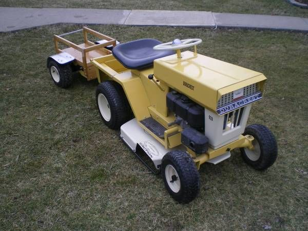 Craigslist Lawn Tractors Riding Mower Used Garden Autos Post