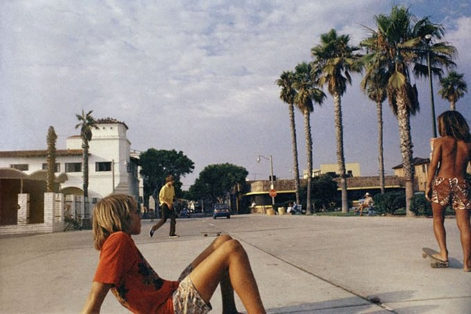 17 Best images about Venice Beach + Skate + Dogtown + 70's ...