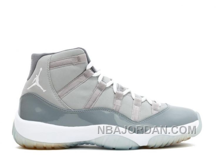 http://www.nbajordan.com/air-jordan-11-retro-cool-grey-2010-sale-for-sale.html AIR JORDAN 11 RETRO COOL GREY 2010 SALE FOR SALE Only $69.00 , Free Shipping!