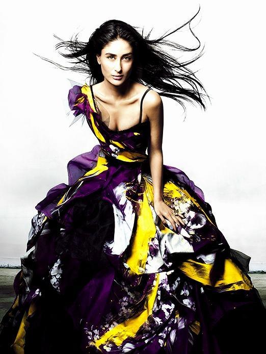 Vogue India, love it.