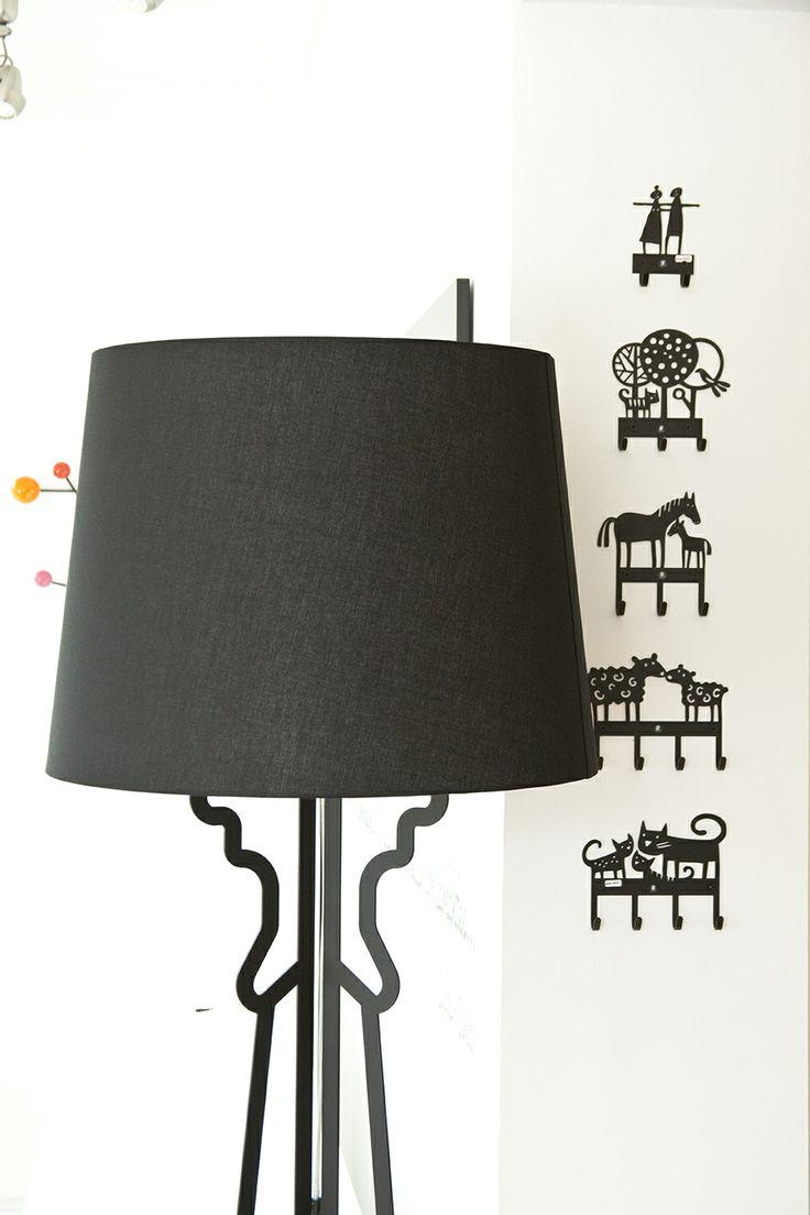 Lámpara Lazer   Colgantes de Klippan