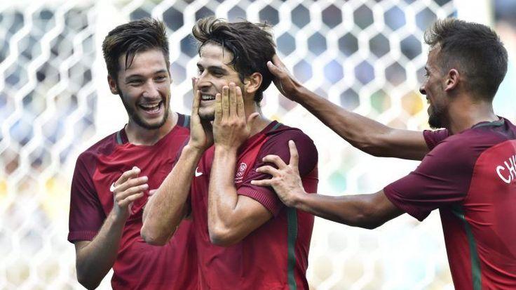 Rio 2016. Alemanha no caminho de Portugal nos quartos de final de futebol –…