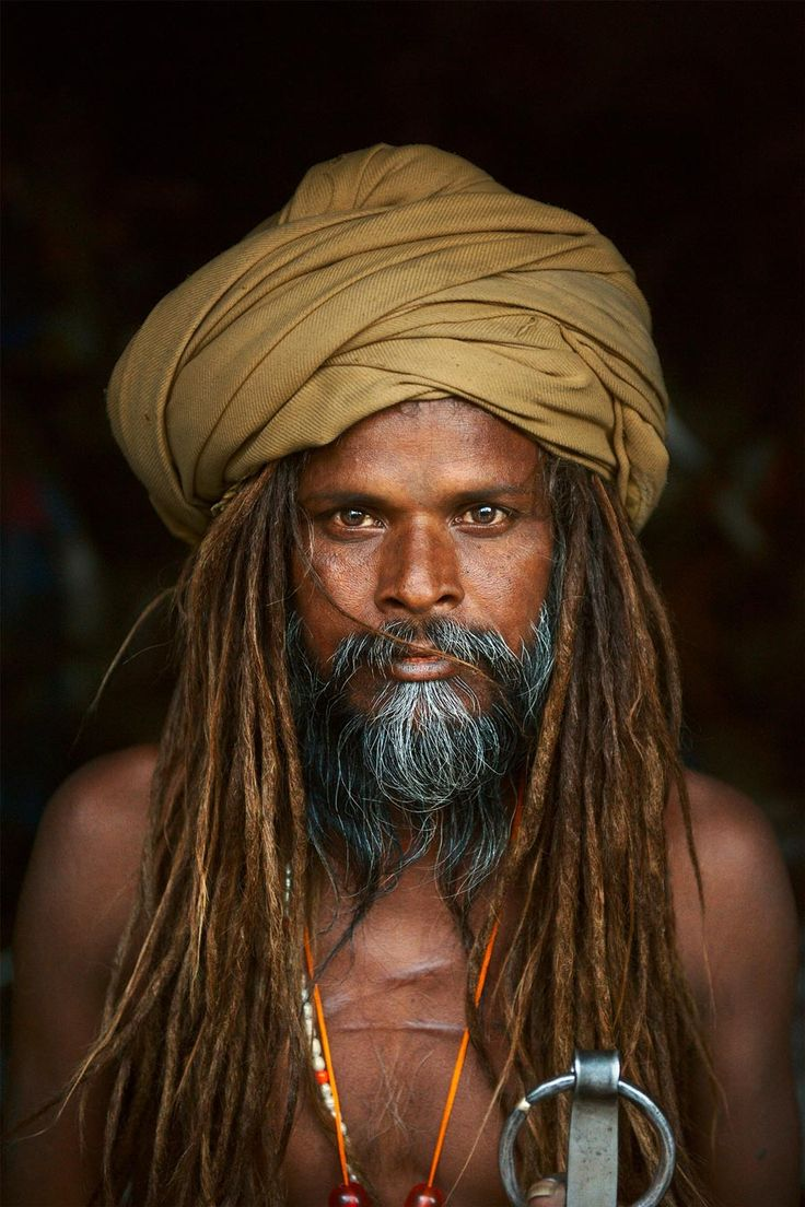 (in India) | Photography by Steve McCurry