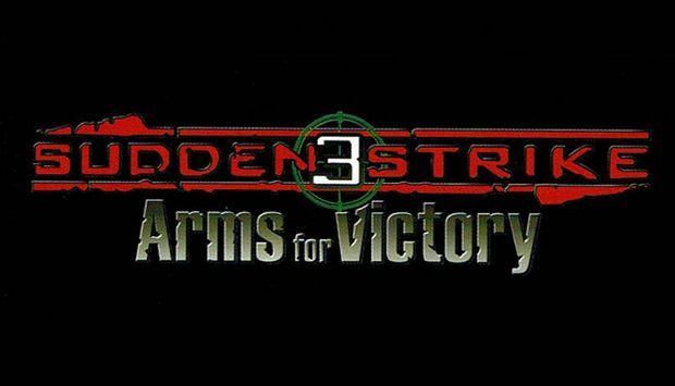 Sudden Strike 3: Arms to Victory * 2Games.Tk
