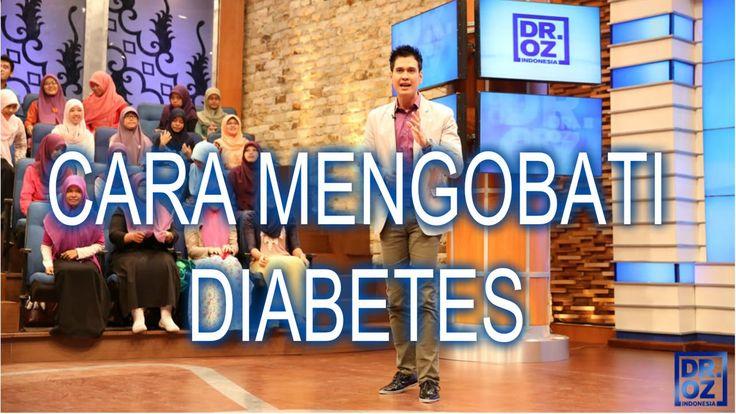 CARA MENGOBATI SAKIT DIABETES , OBAT DIABETES HERBAL ALAMI YANG AMPU