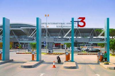 Tadika Puri Cabang Landak Makassar: Bandara Tersibuk di Dunia