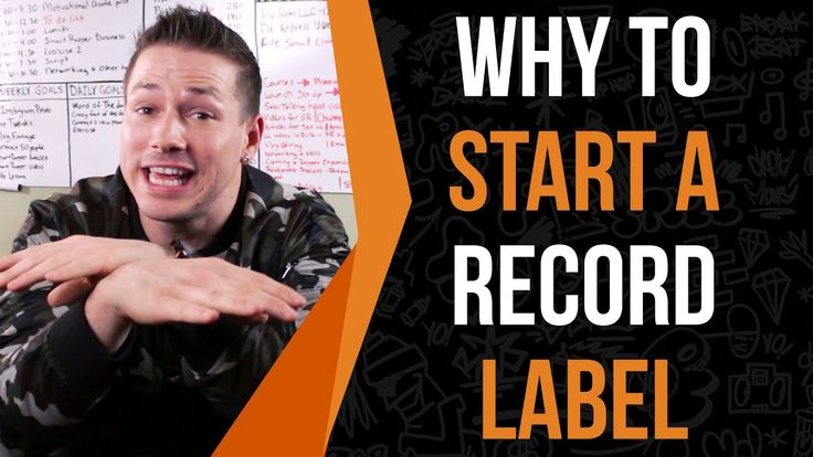 Why Start A Record Label? Here Are 4 Great Reasons https://youtu.be/SEdO7MpzrK8 http://ift.tt/2sioJmH  Start Your Own Record Label Today Using That Link   Why Start A Record Label? Here Are 4 Great Reasons  There are major and fun benefits on why start a record label. Don't pressure yourself into doing it but please realize there are benefits if you actually are a music artist that is serious about growing something into a music empire. Remember one day you will either want to get signed to…