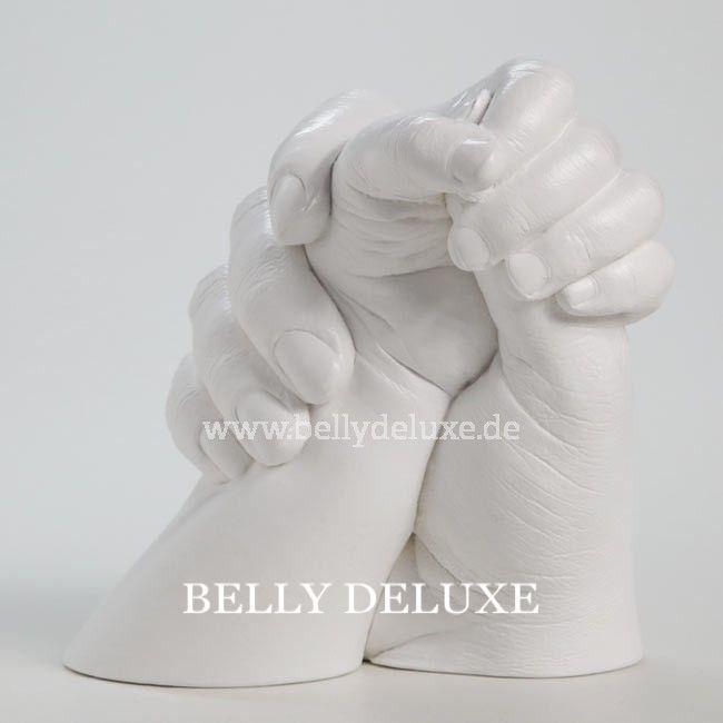 die besten 25 gipsabdruck hand ideen auf pinterest belly casting gipsabdruck und gipsabdruck. Black Bedroom Furniture Sets. Home Design Ideas