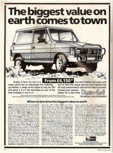 Asadar, noua Dacia Duster avea look de off-road dar abilitate de a nu-merge-nicaieri.