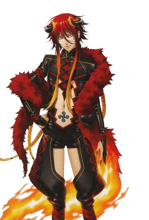 68 best KAMIGAMI NO ASOBI images on Pinterest   Anime guys, Manga ...