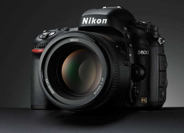 Nikon DSLR Tips: 100 ways to get more from your camera (1-10)