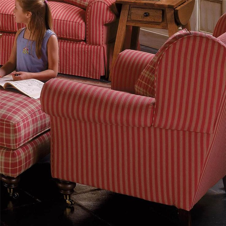 37400 Casual Chair by Alan White