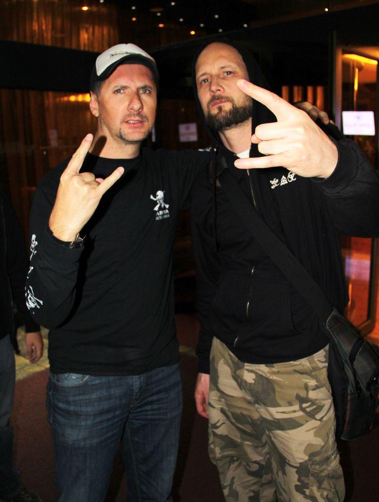 #JensKidman #Meshuggah  #IvanVega_Chile #RatzingerBand #Chileconcert #Santiago #Chile #Music #Rock #Metal #Sweden