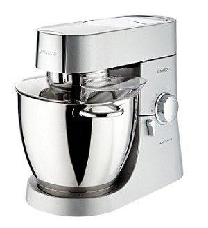 Kenwood KMM020 Major Testbericht - Küchenmaschine Test