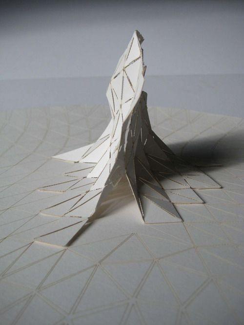 maqueta model