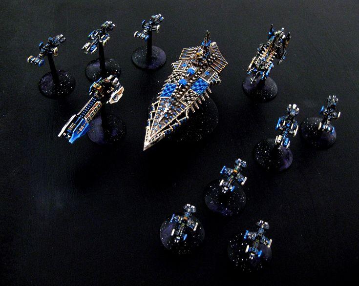 Battlefleet Gothic @ Specialist Arms