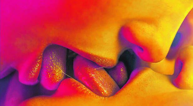 """""""Love"""" von Gaspar Noe"""