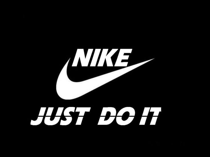 Nike Just Do It Wallpaper HD Resolution #suh