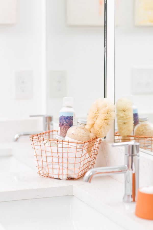 Be My Guest My 3 Must Have Essentials For Every Guest Bathroom Bathroom Essentials Guest Bathroom Bathroom Style