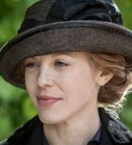 Nancy Webb on Mr. Selfridge. A possible new love interest for Mr. Selfridge? Season 3