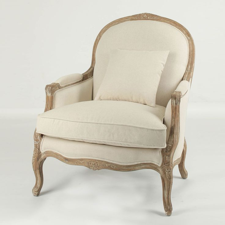 fauteuil bergere salon pinterest. Black Bedroom Furniture Sets. Home Design Ideas