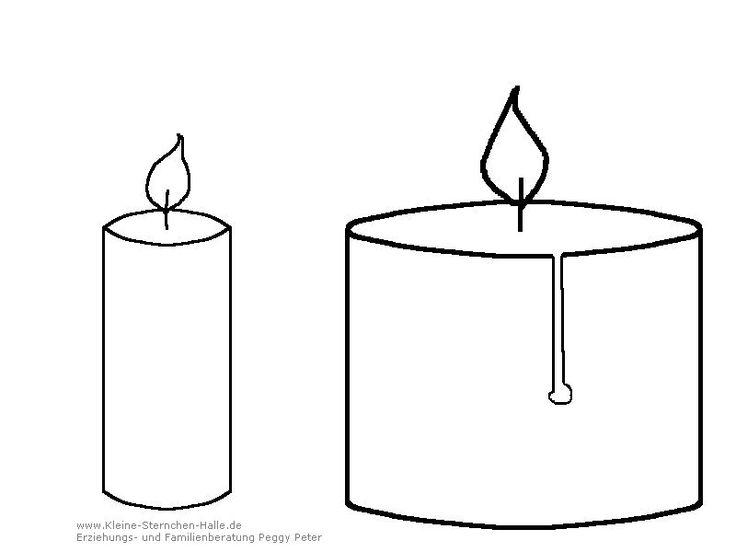 Weihnachten Bilder Kerzen Gold