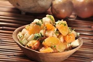 Ensalada Xec | Cocina y Comparte | Recetas de @cocina al natural, una @receta yucateca