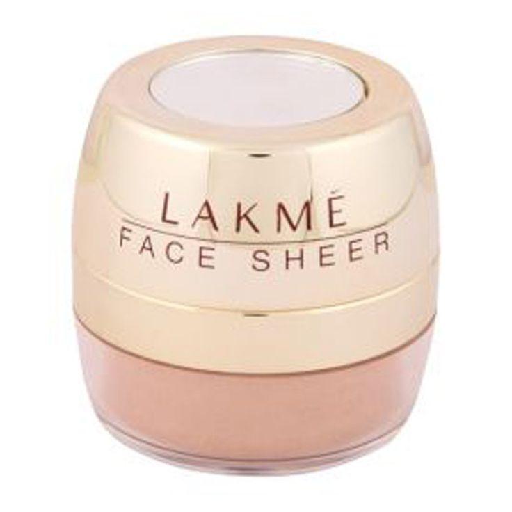 Lakme Face Sheer Highlighter, Sun Kissed, 4g