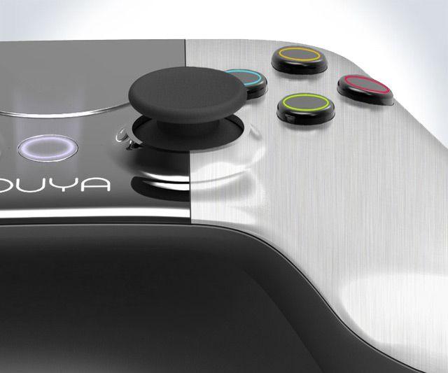 OUYA HD TV Video Game Console
