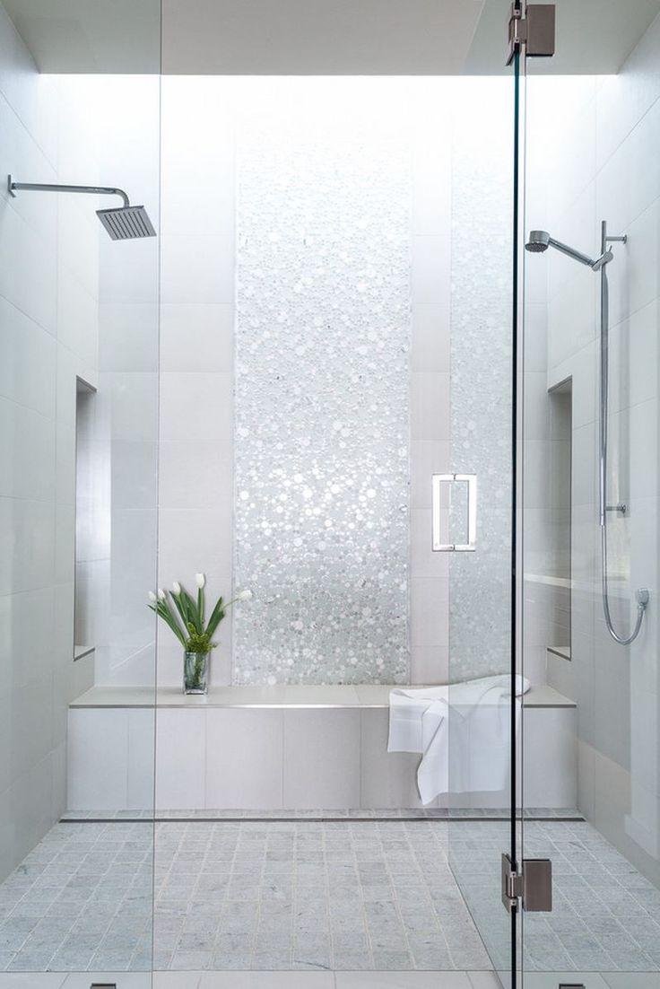 17 migliori idee su piastrelle per doccia su pinterest docce da bagno bagno con doccia e docce - Bagno con doccia a pavimento ...