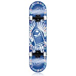 RockBoard Radiate Skateboard- Review and Giveaway: Rockboard Radiator, Radiator Skateboards