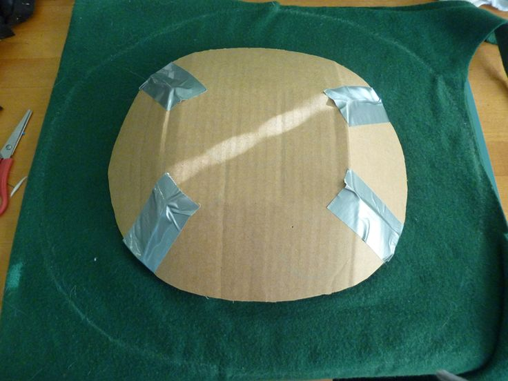 Did you miss part one of the Bowser costume series? In part two, we'll cover just the shell. This is a really flexible project and could easily be adapted as a pillow or turtle shell if that&…