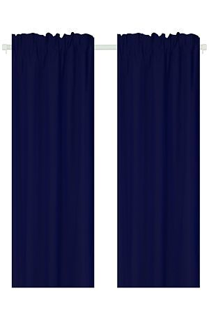 """Our taped polycotton curtain 2 pack is made with a 132 thread count and has a soft lining that enhances the drape, giving the curtains a fuller look. Measures 150x218cm.<div class=""""pdpDescContent""""><BR /><b class=""""pdpDesc"""">Dimensions:</b><BR />L218xW150 cm<BR /><BR /><b class=""""pdpDesc"""">Fabric Content:</b><BR />55% Polyester 45% Cotton<BR /><BR /><b class=""""pdpDesc"""">Wash Care:</b><BR>Gentle machine wash low heat tumble dry</div>"""