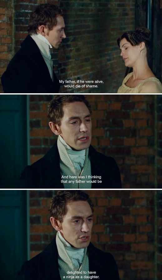 Austenland funny line