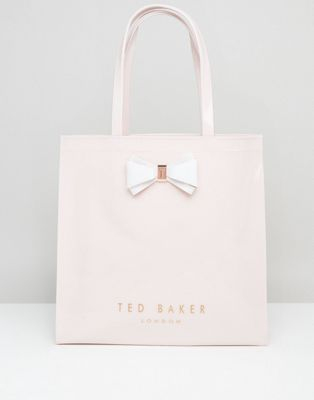 Ted Baker - Alacon - Grand sac publicitaire