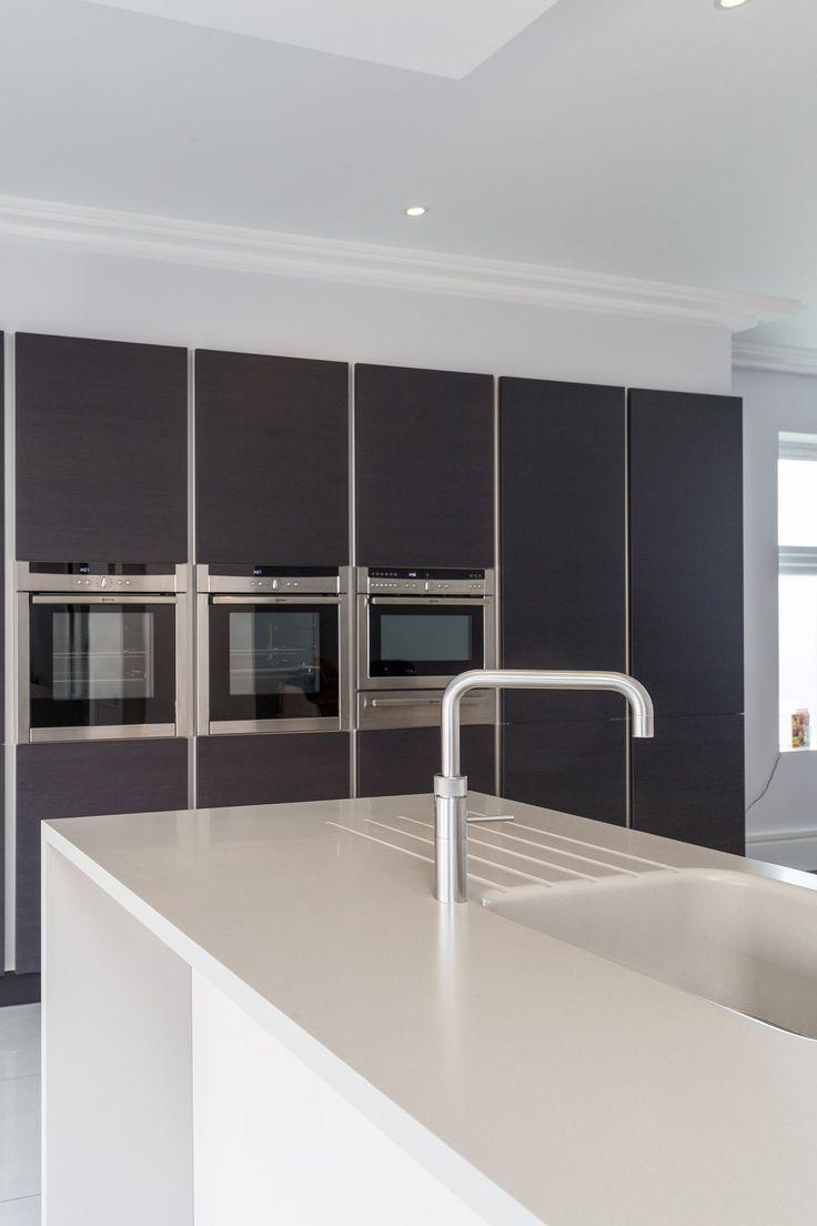 18 best Veneer & Gloss Handleless Kitchen - Nolte Kitchens ... | {Arbeitsplatte nolte 26}