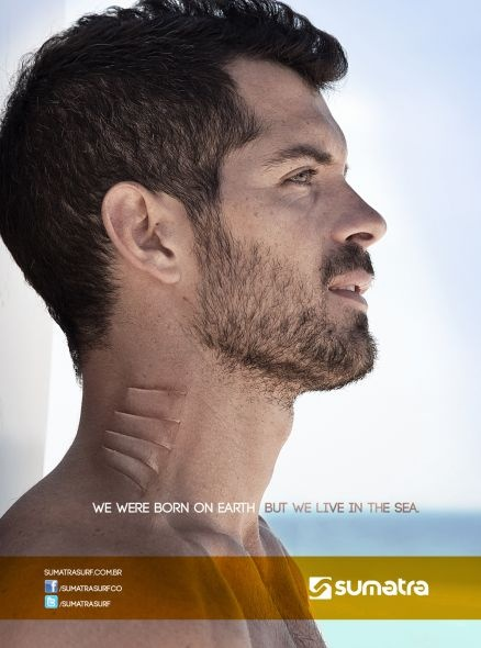 Humans born with gills - photo#5