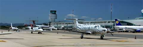 sardinia airports olbia emerald coast