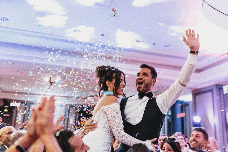 Italian Wedding Videographer