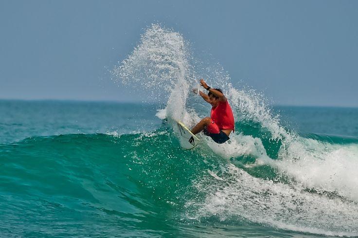 Pantai Nancala Spot Surfing Peselancar Dunia Di Aceh - Aceh