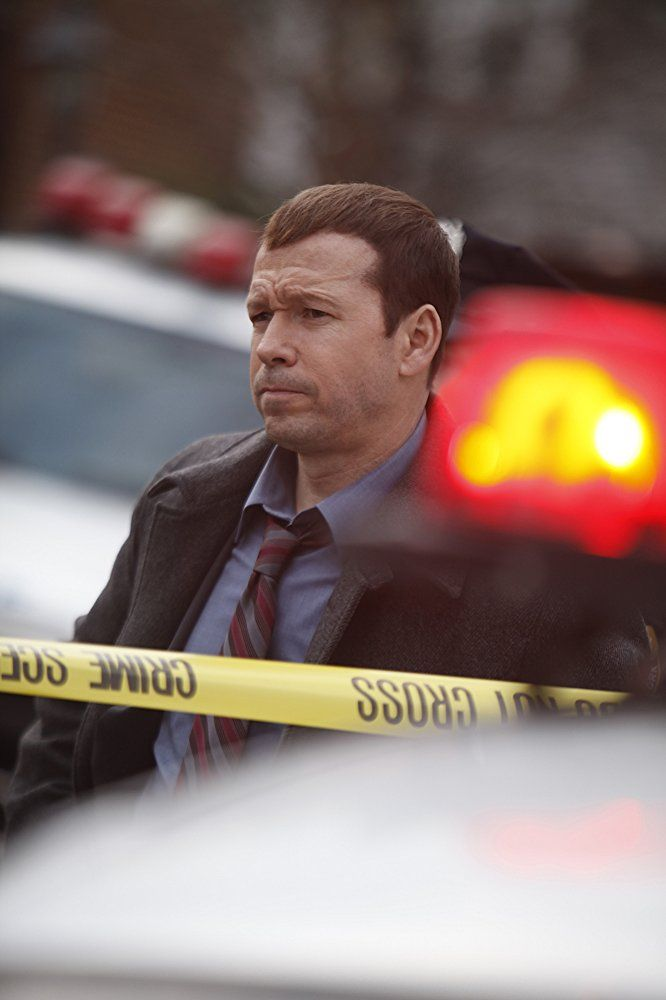 Donnie Wahlberg in Blue Bloods (2010)