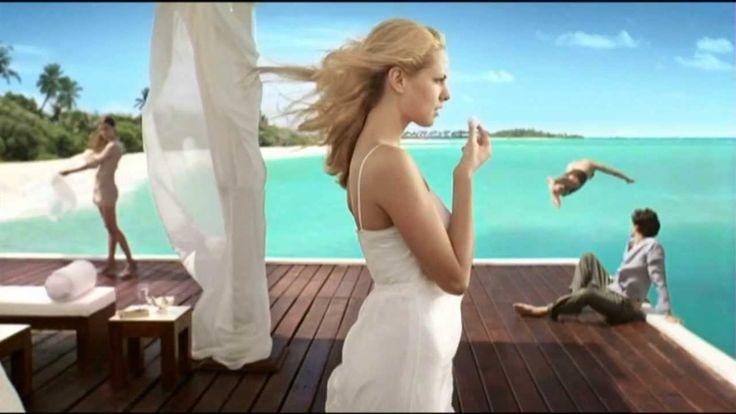RAFFAELLO Werbung 2010 Vollkommen ohne Schokolade