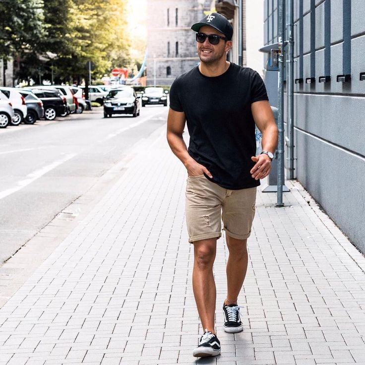 The Best Men's Summer Outfits For Every Occasion – Louisa