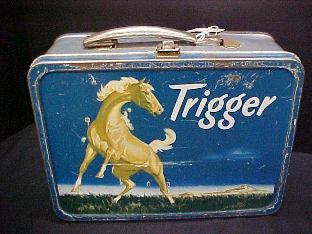 Trigger - 1957