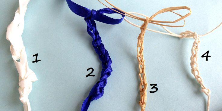 filati alternativi - indovinello - trovate le soluzioni su www.gomitolorosso.it