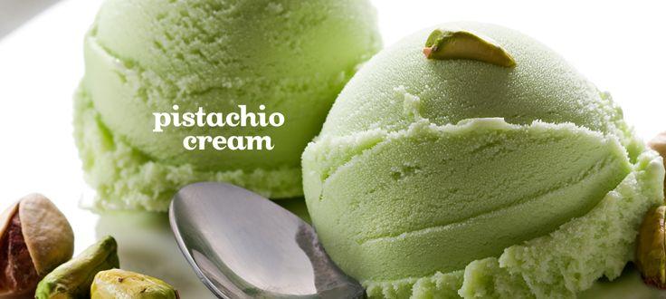 Pistachio Cream by DavidsTea